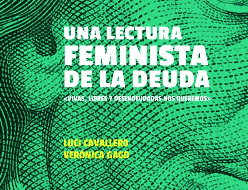 Lectura feminista de la deuda