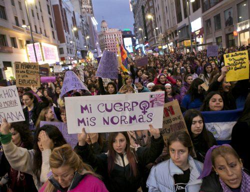 Crack Up! Feminismo, pandemia y después