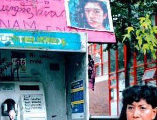 Buscar justicia para niñas y mujeres en México