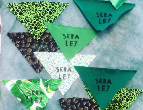 Subidas a la marea verde