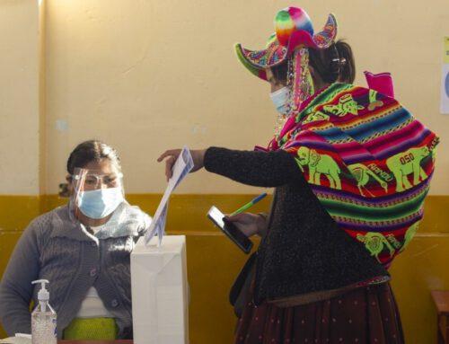 Perú: la voluntad popular en un país devastado*